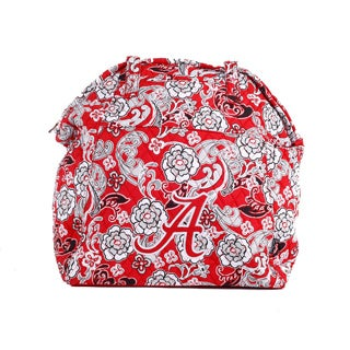 K-Sports Alabama Crimson Tide Yoga Bag - Red