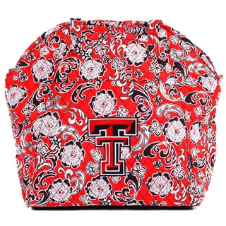 K-Sports Texas Tech Red Raiders Yoga Bag