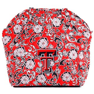K-Sports Texas Tech Red Raiders Yoga Bag - Texas Tech University