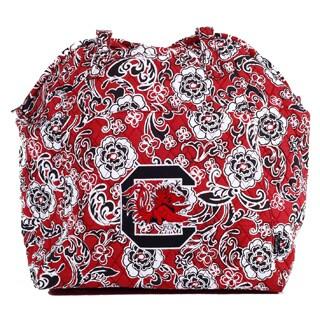 K-Sports South Carolina Gamecocks Yoga Bag - Red