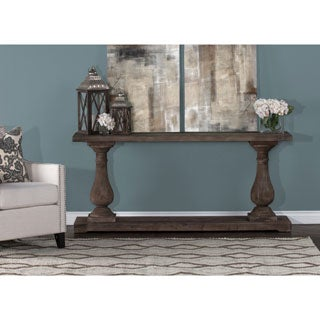 Carolina Reclaimed Wood Console Table by Kosas Home