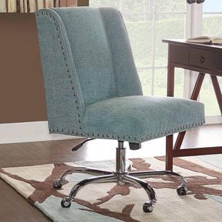 Maison Rouge Balaban Office Chair Aqua