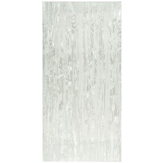 SomerTile 11.75x23.75-inch Marinero Panorama Pearl Glass Wall Tile