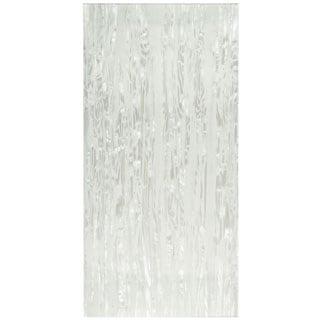SomerTile 11.75x23.75-inch Marinero Panorama Pearl Glass Wall Tile