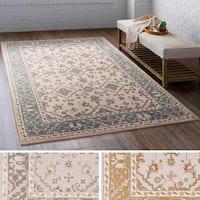 Hand Tufted Ringwood Wool Area Rug (8' x 10')