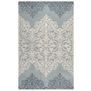 Rizzy Home Marianna Fields Collection MF9444/MF9448 Area Rug (5' x 8')