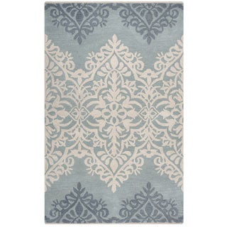 Rizzy Home Marianna Fields Collection MF9444/MF9448 Area Rug (9' x 12')