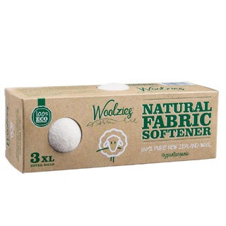 Woolzies Wool Dryer Balls (Set of 3)