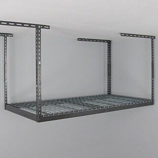 MonsterRax 3' x 6' Overhead Garage Storage Rack