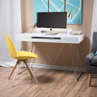 Desks & Computer Tables For Less | Overstock.com