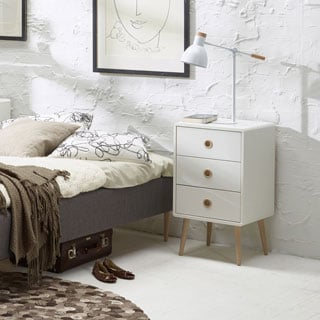 Softline 3-drawer Chest