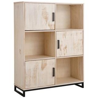 Scandinavian Lifestyle Santo Bookcase