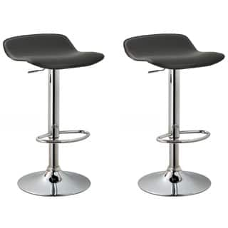 stool overstock stools inexpensive bar l brown leather