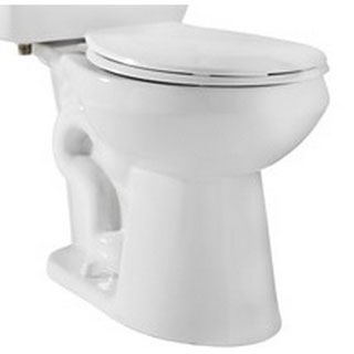 Niagara Ecologic 1.28 Gpf Elongated Bowl White