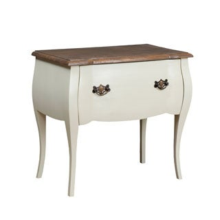 Crafted Home's Mackenzie Console Table