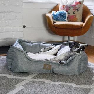 Stuft Dozy Sofa Orthopedic Memory Foam Pet Bed