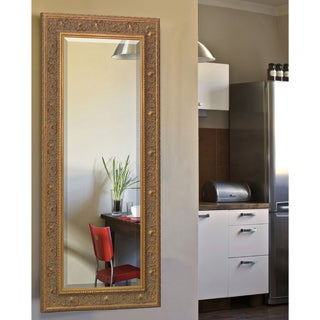 American Made Rayne Opulent Gold Body Mirror
