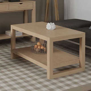 Sensa Coffee Table