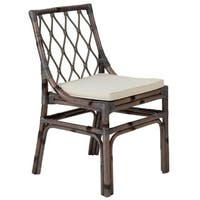 Crafted Home's Sarasi Rattan Dining Chair