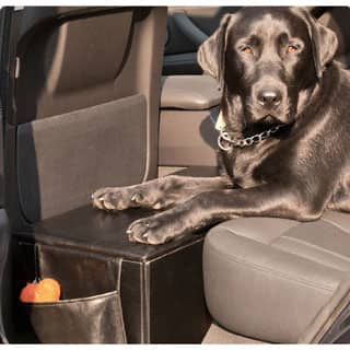 Pet Therapeutics OrthoPetic Sturdy Backseat Extender with Storage|https://ak1.ostkcdn.com/images/products/P18424224m.jpg?impolicy=medium