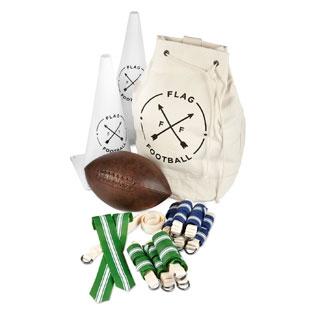 Deluxe Flag Football Set