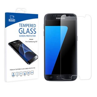 Rhino 9H Hardness Tempered Glass Screen Protector for Samsung Galaxy S7