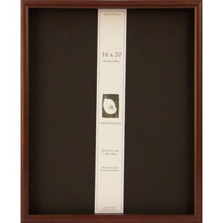 Shadow Box Elite 16x20 Frame