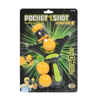 Monkey Business Sports Foam Strike Pocket Shot