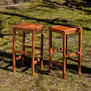 Harper Blvd Tavara 2-piece Outdoor Barstool Set