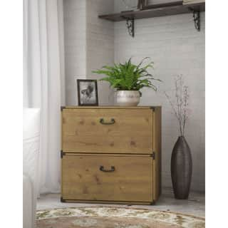 kathy ireland Office Ironworks Vintage Golden Pine Lateral File Cabinet https://ak1.ostkcdn.com/images/products/P18529800jt.jpg?impolicy=medium
