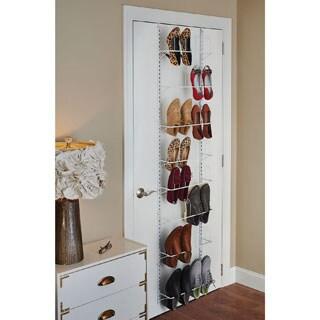 ClosetMaid Adjustable Hanging Shoe Organizer
