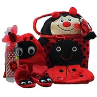 Little Lady Girls' Bug-a-boo Baby Gift Basket
