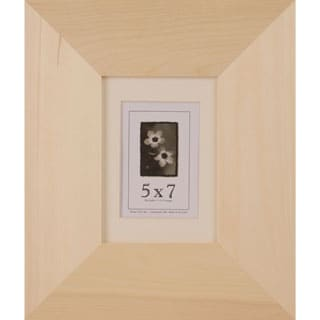 Decorate-It  3 Inch Picture Frame (5-inch x 7-inch)