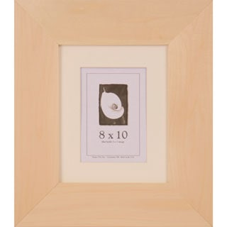 Decorate-It 3 Inch Picture Frame (8-inch x 10-inch)