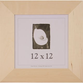 Decorate-It 3 Inch Picture Frame (12-inch x 12-inch)