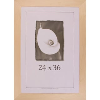 Decorate-It 3 Inch Picture Frame (24-inch x 36-inch)