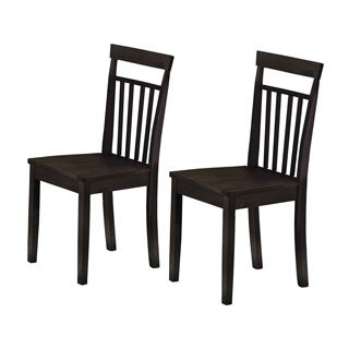 Kansas Dining Chair (Set of 2)