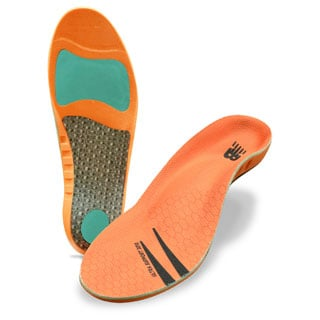 New Balance Supportive Cushioning Insoles