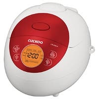 Cuckoo CR-0351F 3 Cups Electric Heating Rice Cooker
