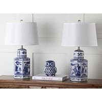 Safavieh Lighting 23-inch Judy Table Lamp (Set of 2)