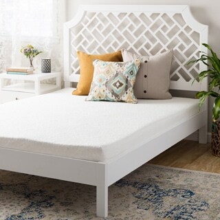 7-inch Queen-size Memory Foam Mattress