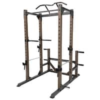 Deluxe Steel Body Cage