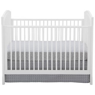 Sealy Batavia 3-in-1 Convertible Crib