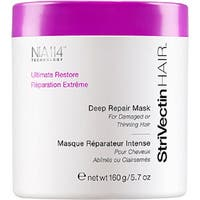 StriVectin Hair Ultimate Restore 5.7-ounce Deep Repair Mask
