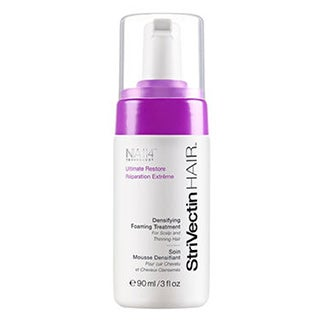 Strivectin Hair Ultimate Restore Densifying Foaming 3-ounce Treatment