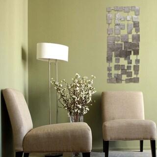 Stratton Home Decor Geometric Tiles Wall Decor
