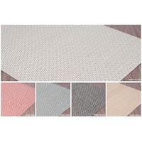 Handmade Reversible Flatweave Wool Rug - 7'6 x 9'6