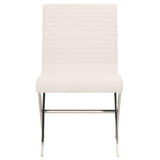 Isabella White Dining Chair (Set of 2)
