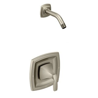 Moen Voss Shower Faucet T2692NHBN Brushed Nickel