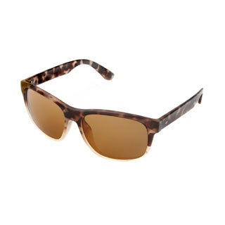 Hot Optix Ladies Fashion Square Polarized Sunglasses